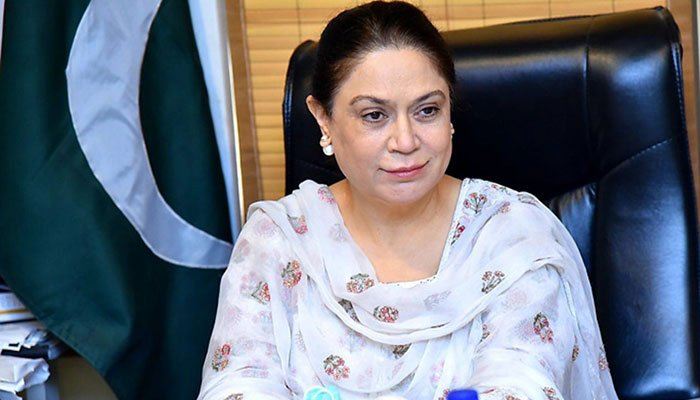 PPP slams Nilofar's appointment as NCSW chief