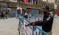 Two-week lockdown being considered as Karachi hospitals run out of beds