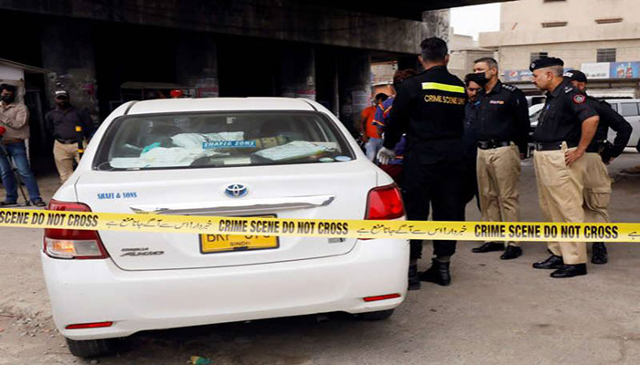 Attack on Chinese national: Factory owner, manager released after brief detention