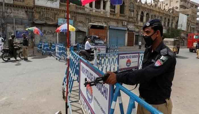 Political parties concerned over financial problems of citizens in lockdown