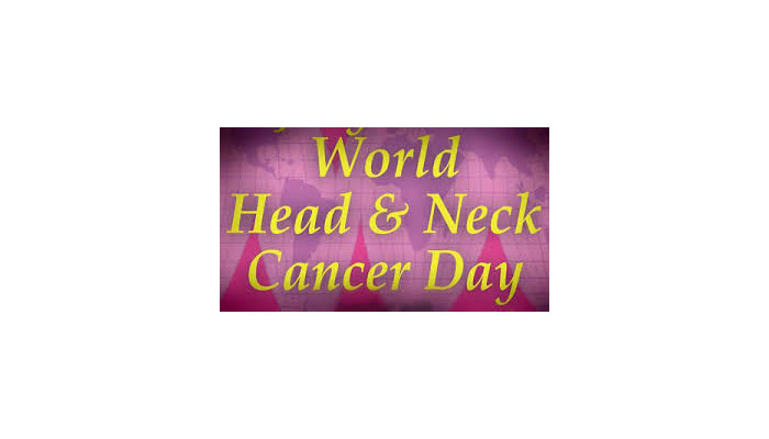 'Head and neck cancers cause 650,000 deaths annually worldwide'
