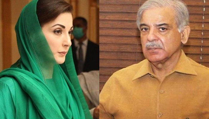 Settling between the two narratives: From 'adventurous' Maryam to Shahbaz's politics of 'restraint'
