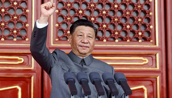 Chinese President Xi Jinping. File photo