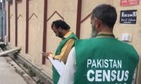 2017 census shows ratio of Urdu-speaking populace decreasing in Karachi