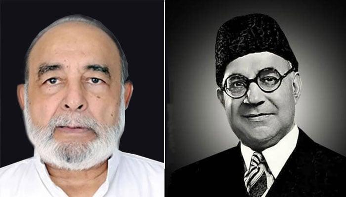 Sindh govt to bear medical expenses of Liaquat Ali Khan's son