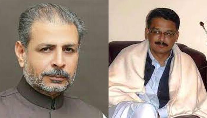 Ch Anwar, Riaz Gujjar nominated AJKLA speaker, deputy