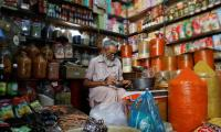 July inflation eases, but Covid curbs risk stoking prices