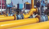 Large LNG terminal, pipeline network at Gwadar Port explored
