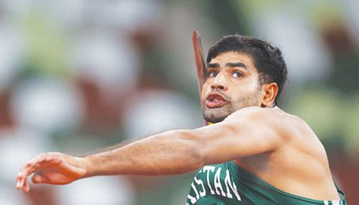 Learnt from failure, will win medal in 2024: Arshad