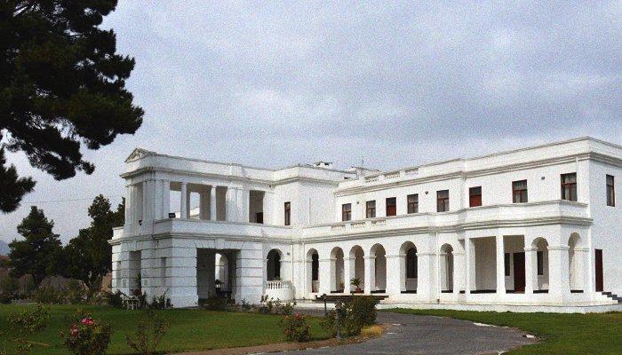 Geo.tv via Embassy of Pakistan in Kabul/Flickr