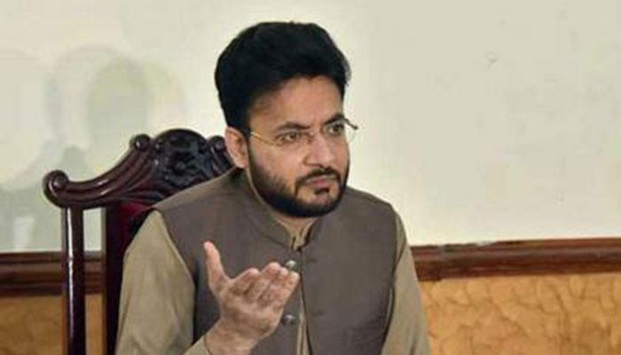 Pakistan on path of becoming Medina like welfare state: Farrukh