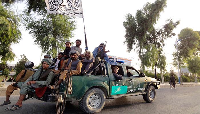 Despondency, uncertainty: Insight into Kabul under Taliban control?