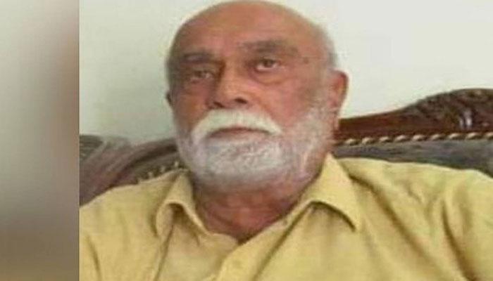 GM Syed's elder son dies of corona