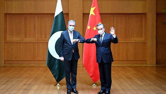 Gwadar suicide attack: Punish perpetrators, China tells Pakistan