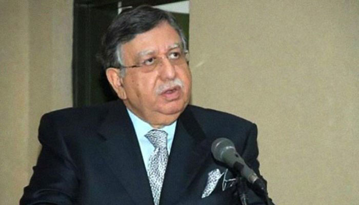 NAB fear prevails in Finance, other ministries, says Tarin