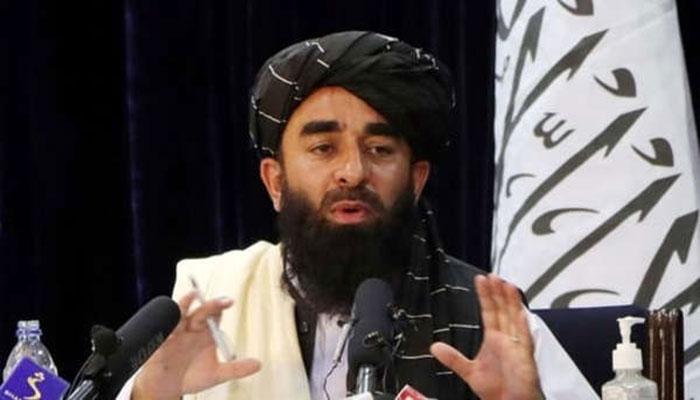Osama's involvement in 9/11: US did not provide evidence: Zabihullah