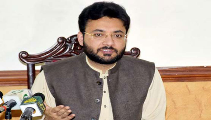 PDM parties only washing their dirty linen in public: Farrukh