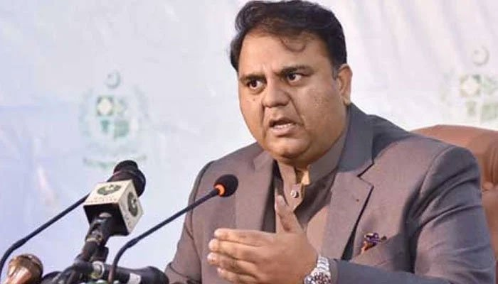 Opposition exhibits only show not power, says Fawad