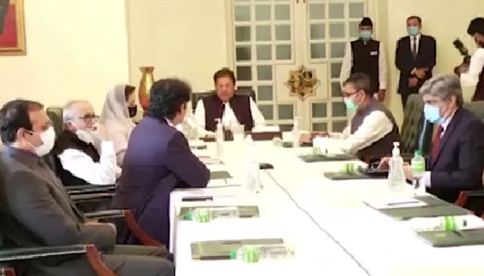 PM approves model of school, domestic cricket