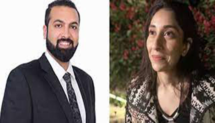 Zahir Jaffer seeks legal assistance from US authorities
