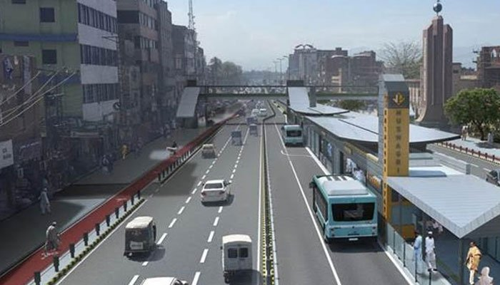 'BRT to receive Rs2.8 bn subsidy'