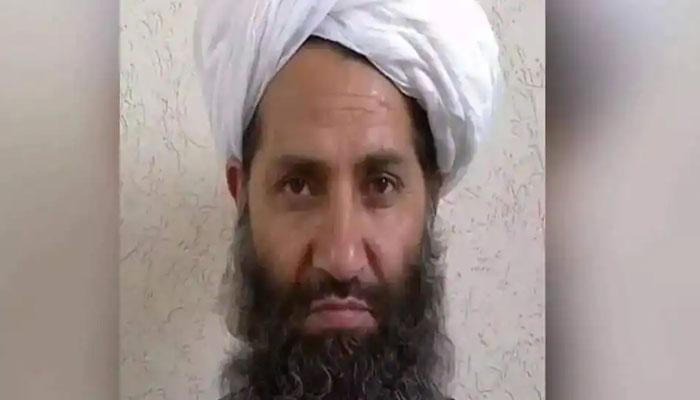 Haibatullah to head new Taliban govt