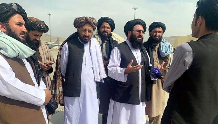 Taliban claim capturing all Panjshir districts