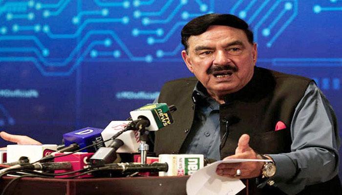 RAW, NDS used Afghan soil to harm Pakistan: Sh Rashid