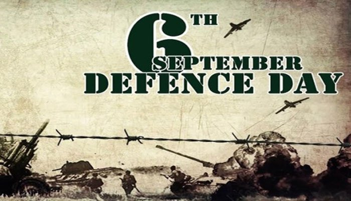 Nation celebrates Defence Day today