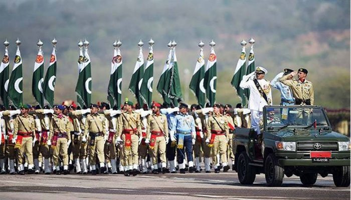 Defence Day of Pakistan: Nation prepares to pay rich tributes to martyrs, Ghazis