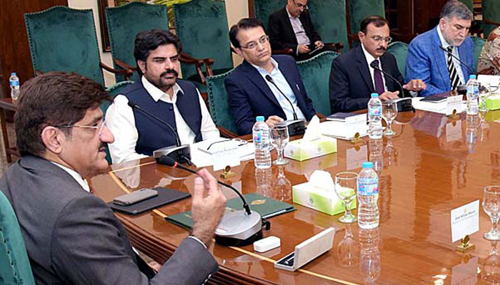 Sindh cabinet forms body to amend rules to stop issuance of fake domiciles and PRCs