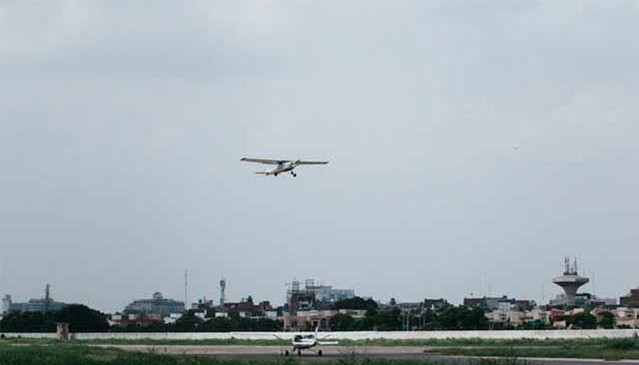 Plea against Walton Airport land sale dismissed