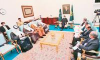 Afghanistan situation: Pakistan becomes pivot of diplomatic activity