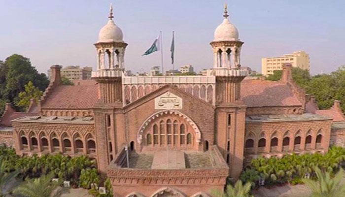 LHC suspends probe against IR commissioner