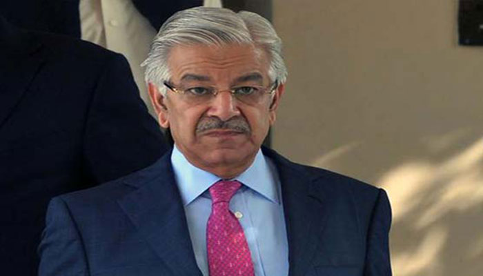 Reference against Kh Asif sent to NAB chief for approval