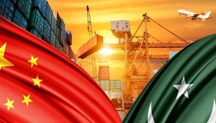 Academic cooperation between Pakistan and China stressed