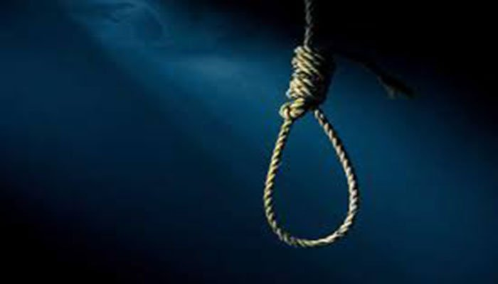14-year-old hangs himself after scolding from mother