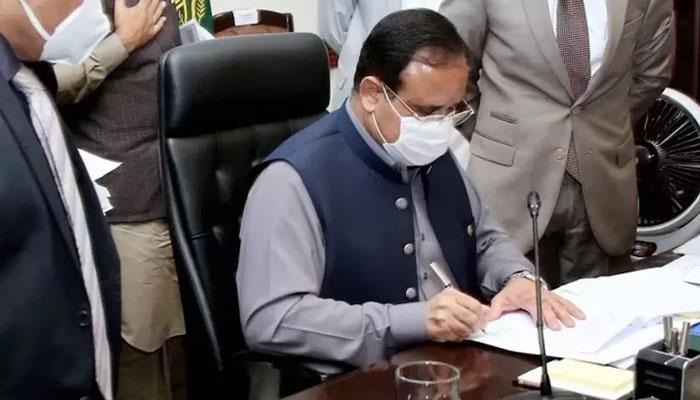 Buzdar releases Rs300m for Punjab Institute of Neurosciences