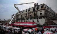 Baldia fire anniversary reminds us again nothing learnt from our own 9/11