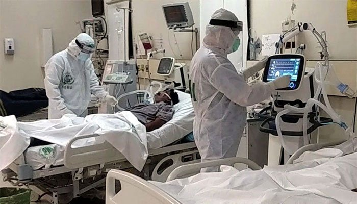 58 more die, 3,153 new corona cases reported