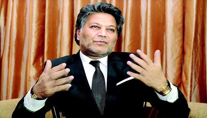 Mahmood Bhatti