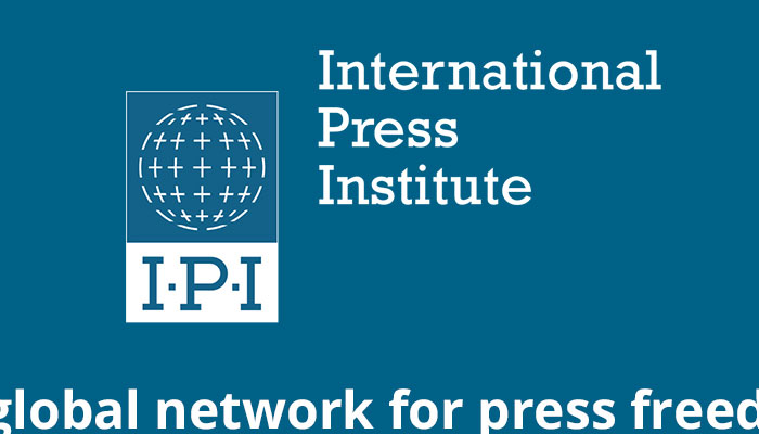 IPI supports protests against PMDA