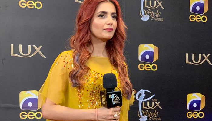 Geo TV joins hands with Lux Style Awards