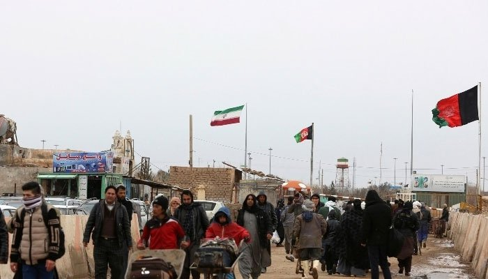 Afghan interim govt not inclusive, says Iran
