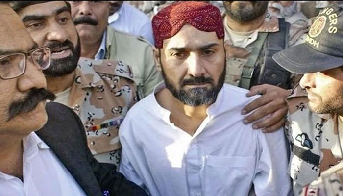 Prisons chief gets notice on plea against moving Uzair to Rangers hostel
