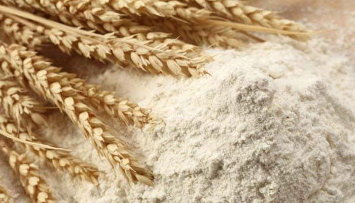 Release price of wheat to flour mills jacked up