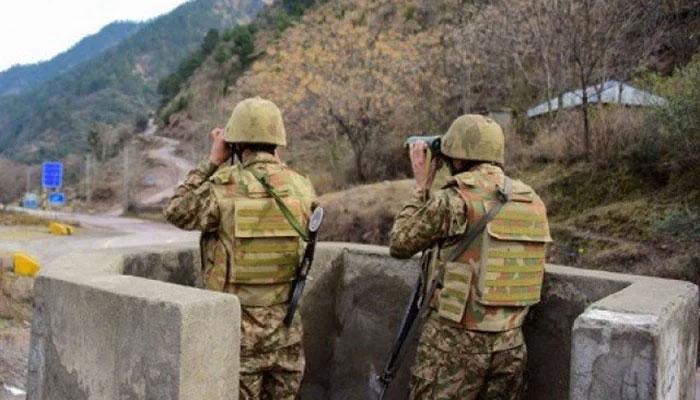 Two terrorists killed in NWA operation