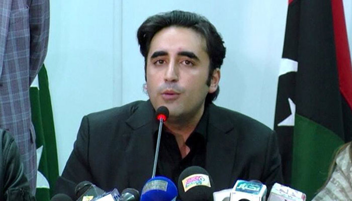 Two Pakistans to continue to exist if Constitution not followed: Bilawal