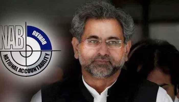 NAB should be held accountable, says Shahid Khaqan