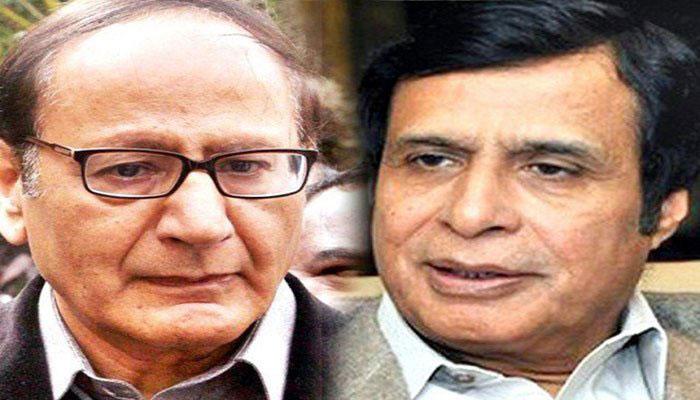 Expat politicians meet Elahi, announce to join PML-Q